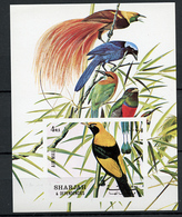 1972 -  SHARJAH - Catg. Mi. BL 121 -  NH - (SH7220..15.) - Sharjah