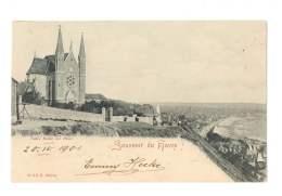 Notre Dame Des Flots - Souvenir Du Havre - 625 - Le Havre