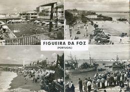 Portugal - Multivue - Figueira Da Foz - Portugal