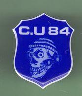 FOOT *** OM - ULTRA C.U 84 *** A025 - Football