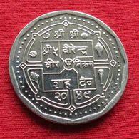 Nepal 50 Paisa 1992    UNCºº - Nepal