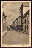 06 - GERMANY/ France Bolchen 1930s Metzer Strasse - Lorraine