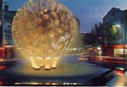 Sydney - El Alamein Fountain - Kings Cross - Australia - Formato Grande Viaggiata Mancante Di Affrancatura – E 4 - Australia