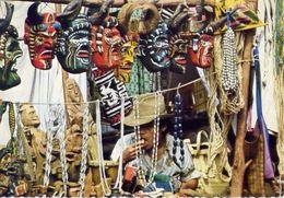 Art De Los Indios - Guatemala - Formato Grande NON Viaggiata – E 4 - Guatemala