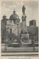 FRANCAVILLA FONTANA MONUMENTO AI CADUTI (103) - Italia