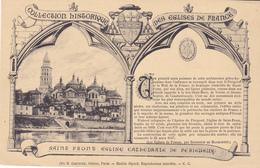 PERIGUEUX EN DORDOGNE   SAINT FRONT CATHEDRALE  DE LA COLLECTION HISTORIQUE - Périgueux