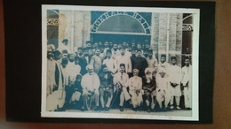 (Free Shipping*)  Allama Iqbal Photo See Back - Pakistan
