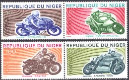 NIGER - Motos - Niger (1960-...)