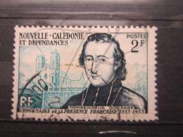 VEND BEAU TIMBRE DE NOUVELLE-CALEDONIE N° 281 !!! - Usados