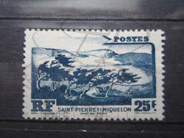 VEND BEAU TIMBRE DE SAINT-PIERRE ET MIQUELON N° 343 !!! - St.Pierre Et Miquelon
