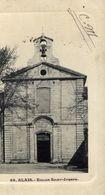 30 ALAIS - Eglise Saint-Joseph - (Alès) - Alès
