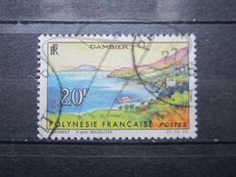 VEND BEAU TIMBRE DE POLYNESIE FRANCAISE N° 34 !!! - Polinesia Francese
