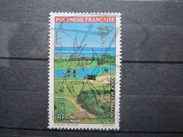 VEND BEAU TIMBRE DE POLYNESIE FRANCAISE N° 95 !!! - Polinesia Francese