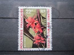 VEND BEAU TIMBRE DE POLYNESIE FRANCAISE N° 85 !!! - Polinesia Francese