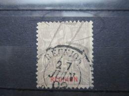 VEND BEAU TIMBRE DE LA REUNION N° 48 !!! - Réunion (1852-1975)