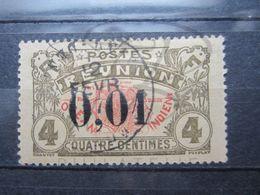 VEND BEAU TIMBRE DE LA REUNION N° 83 !!! - Réunion (1852-1975)