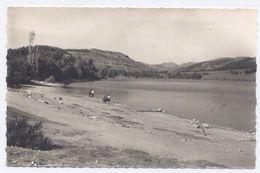 Lac D'ISSARLES- Le Plus Beau Lac Du Massif Central - Format 9x14 Bon état - France
