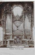 AK 0848  Innsbruck - Pfarrkirche ( Orgel ) Um 1902 - Innsbruck