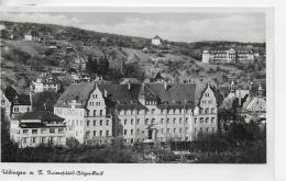 AK 0848  Tübingen - Universitäts-Augenklinik / Verlag Metz Um 1937 - Tübingen