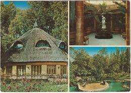 Miskolctapolca - (Miskolc, Hun.) - Hongarije