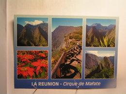 La Réunion - Cirque De Mafate - La Réunion