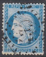 GC  430   BELLENAVES  ( 03 -  ALLIER ) - 1849-1876: Classic Period