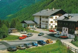 VW Santana Ford Capri Escort Granada Mazda 929 Opel Manta SR Peugeot 604 Mercedes 190 W123 BMW Serie 3 E30 VW Golf - Turismo