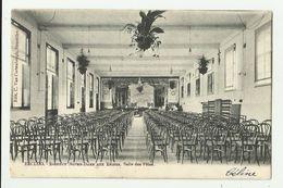 Eecloo - Eeklo  *  Institut Notre-Dame Aux Epines - Salle Des Fetes - Eeklo