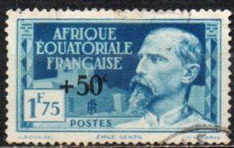 AEF  65  Obl - A.E.F. (1936-1958)