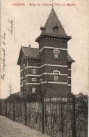 BELGIQUE - HAINAUT - MONT DE L'ENCLUS - ORROIR - Villa Du Moulin. - Mont-de-l'Enclus