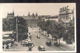 Den Haag - Buitenhof - Cineac - 1950 - Den Haag ('s-Gravenhage)