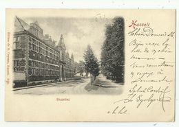 Hasselt  *  Hospital - Hasselt