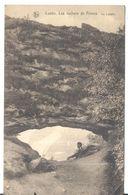 LUSTIN,LA LUNETTE -VIAGGIATA.1934-FP-4802 - Belgique