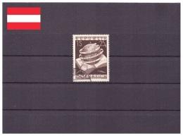 Autriche 1953 - Oblitéré - Journée Du Timbre - Michel Nr. 995 Série Complète (aut901) - 1945-60 Used