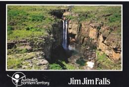 Australia - Jim Jim Falls, Kakadu National Park, NT Unused - Kakadu