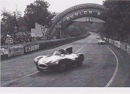 24 Heures Du MANS  1955 - Le Mans
