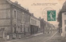 76 - LA CERLANGUE - Le Village - France