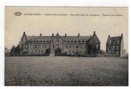 LOUISE-MARIE.  -  Institut Saint-Léonard...Pension Pour Dames - Maarkedal