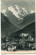 CPA - Carte Postale - Suisse - Interlaken -  (CP413) - BE Berne