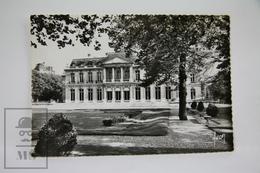 France Postcard - Chateau De La Muette - Façada Nord Et Park - By Yvon - Francia