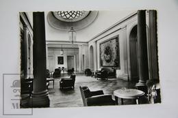 France Postcard - Chateau De La Muette - Salon De Reception - By Yvon - Francia