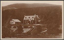 Birkhall, Ballater, Aberdeenshire, C.1920s - Caledonia Series RP Postcard - Aberdeenshire