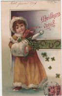 CPA - Carte Enfant - Viennoise - Champagne - 1900-1949