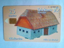 25 Units House - Slovénie