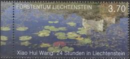 Liechtenstein 2011 Yvertn° 1548 *** MNH Cote 9,00 Euro - Liechtenstein