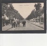 93 DRANCY -  Avenue Marceau - Drancy