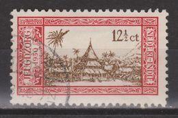 Nederlands Indie Netherlands Indies Dutch Indies 169 Used ; Jeugdzorg 1930 - Niederländisch-Indien