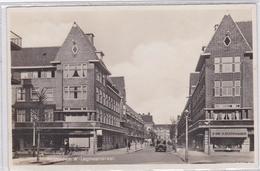 Amsterdam W - Legmeerstraat Oude Auto Volk Slagerij # 1933    1491 - Amsterdam