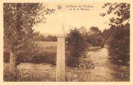 Confluent De L'Amblève Et De La Warche - Amel