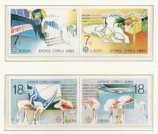 CYPRUS 1988 - Set MNH** - Unused Stamps